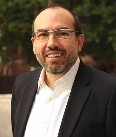 Andres Botero