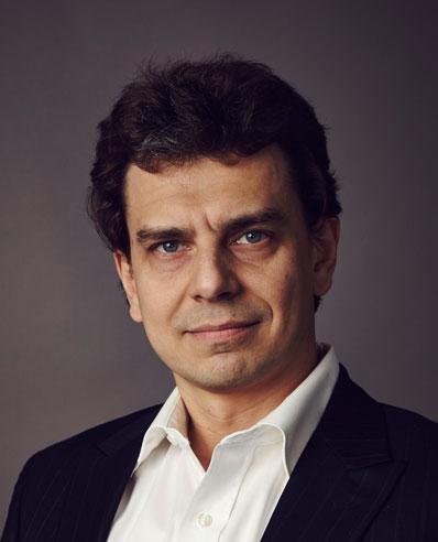 Max Solonski
